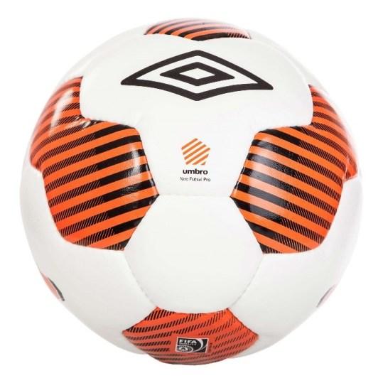 Umbro Neo Futsal Pro Fifa Onaylı El Dikişli Futsal Topu