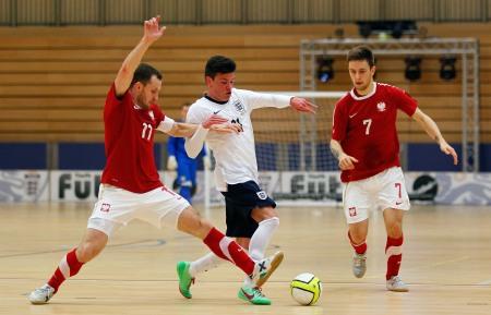 Futsal 4-Nation Tournament